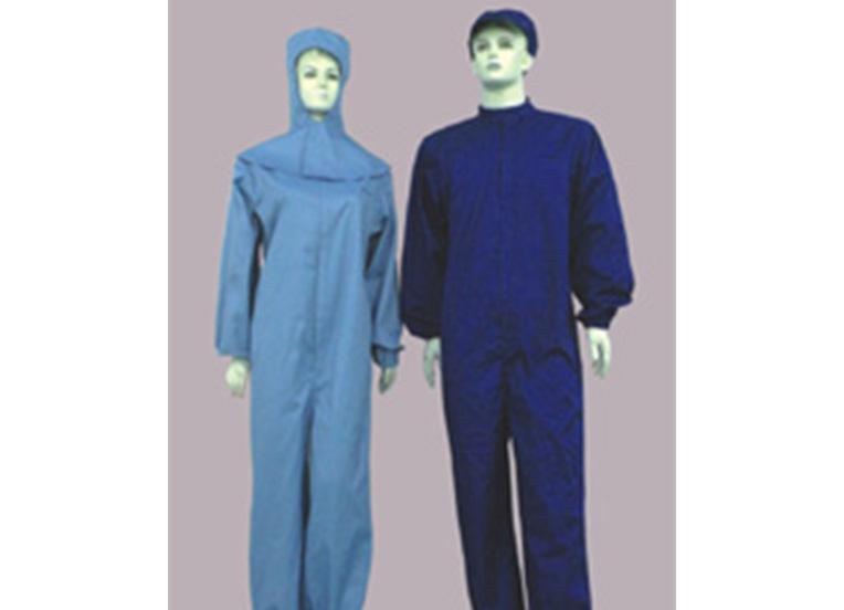 防静电分体服