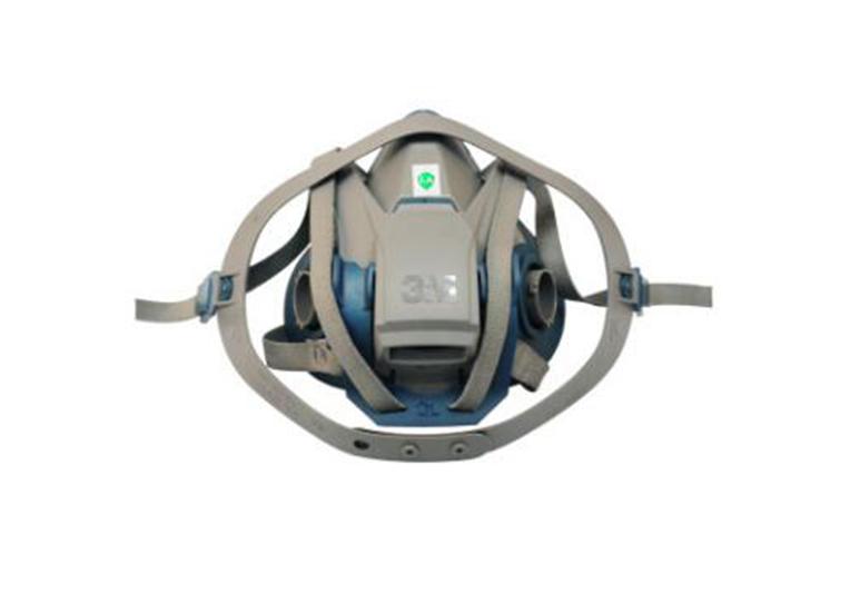 3M 6502QL 自吸过滤式半面罩 6500QL系列防毒面具 防毒面罩